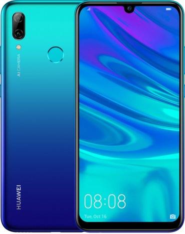 Bakı şəhərində Huawei P smart ekran