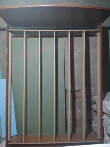 Продаю спальню очень хорошая вот только Матраса нет в остальном в Бишкек