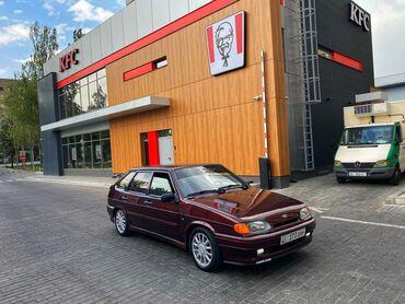 redmi 6 pro цена в бишкеке в Кыргызстан: ВАЗ (ЛАДА) 2114 Samara 1.6 л. 2012   185000 км