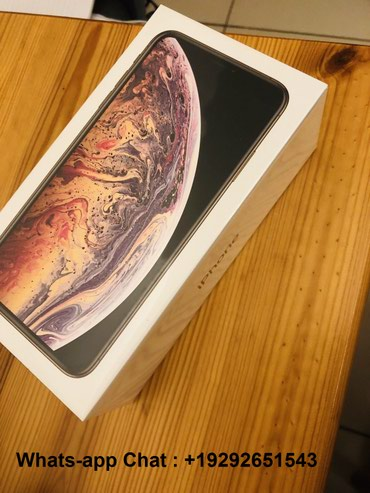 Apple iPhone XS Max 256Gb Sealed σε Central Athens