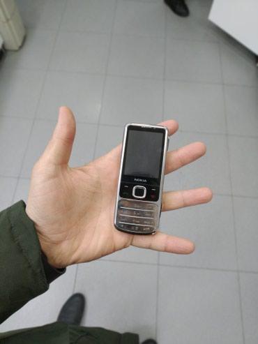 nokia 6700 телефон в Азербайджан: Nokia 6700  ideyal Vəziyətdədir  Ekran kodu yaddan cixib
