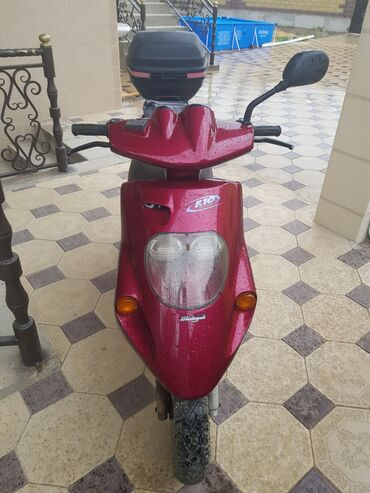 Продаю скутер свежий из Германии, без пробег КР. Растаможен