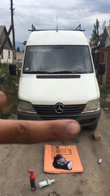 Продается Мерседес Спринтер грузовой, в Кемин