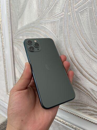 сколько стоит айфон 6 in Кыргызстан | APPLE IPHONE: IPhone 11 Pro | 256 ГБ | Серый (Space Gray)