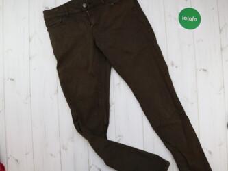 Стильные брюки Massimo Dutti Длина: 95 см Пояс: 39 см Длина шага: 74