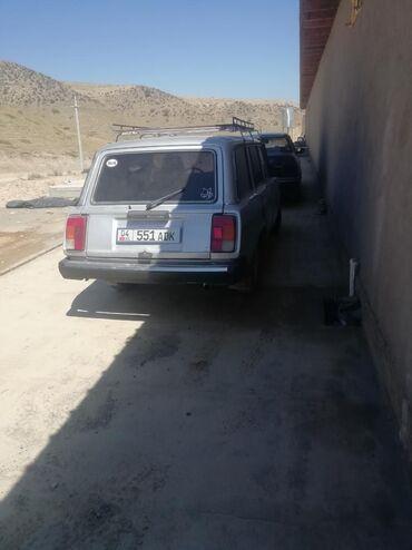 куплю 2104 в Кыргызстан: ВАЗ (ЛАДА) 2104 1.5 л. 2007