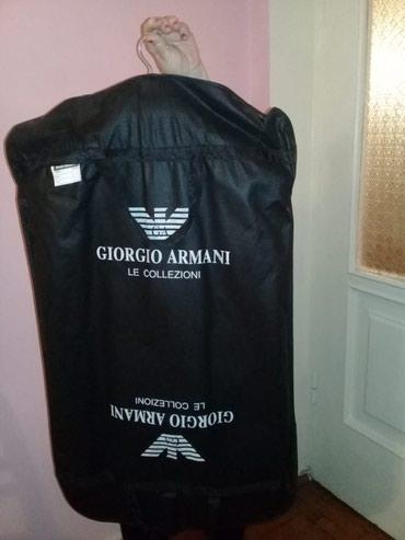 Bakı şəhərində Костюм от Армани, 46 размер