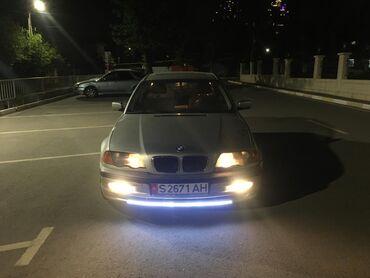 BMW 318 1.8 л. 2003