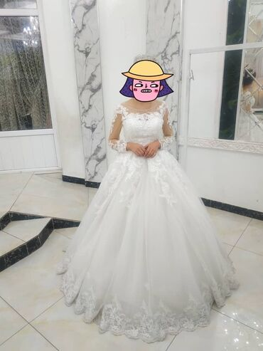 Личные вещи - Тынчтык: Свадебные платья