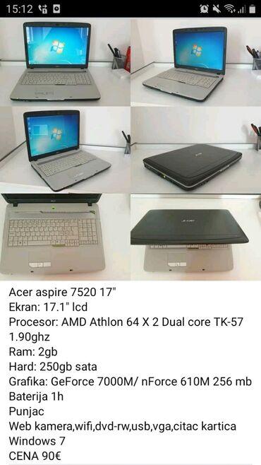 Laptopovi - Srbija: Ostali laptopovi i netbook računari