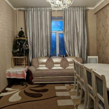 Продается квартира: 4 комнаты, 87 кв. м., Бишкек в Бишкек