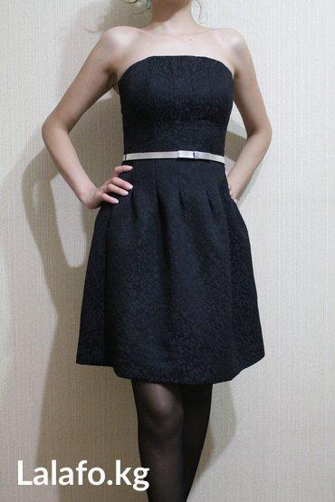 Новое платье h&m, покупали в лондоне. в Бишкек