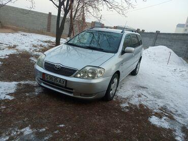 imac 27 inch late 2013 в Кыргызстан: Toyota Corolla 1.6 л. 2003 | 254000 км