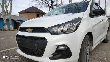 корейские газовые котлы бишкек в Кыргызстан: Chevrolet Spark 1 л. 2016 | 107070 км