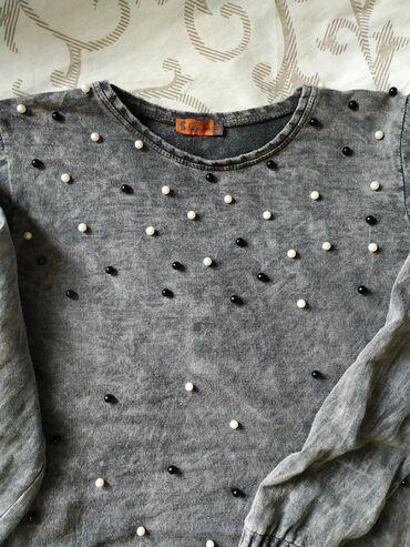 Ženska odeća | Plandište: Zanimljiva kombinacijaDonji deo kao helanke, prati liniju telaIako je