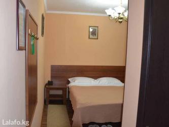 Тихо ,чисто ,тепло ,все условия для комфортного проживания , есть в Бишкек