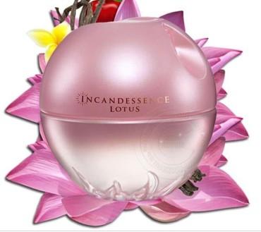 сумочка от avon в Кыргызстан: Новый аромат от Avon Incandessence Lotus 50мл
