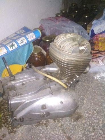 Продаю двигатель планета 2 еле короной  зажигания 5000 тысяч сом в Бишкек