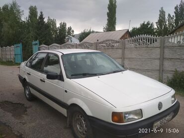 Volkswagen Passat 1.8 л. 1991   250000 км