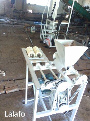 Оборудование для бизнеса в Кок-Ой: Kurut togoloktogon stanok satylat
