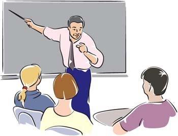 Требуется преподаватель подготовительных курсов (г.Бишкек)  в Бишкек