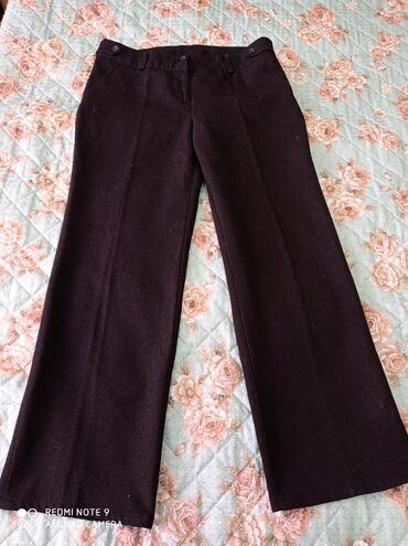 Классика брюки в хорошем состоянии 50/52 размер 250 сом зимние
