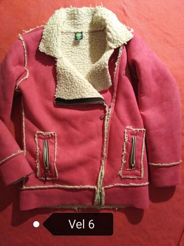 Dečije jakne i kaputi | Smederevo: 500din