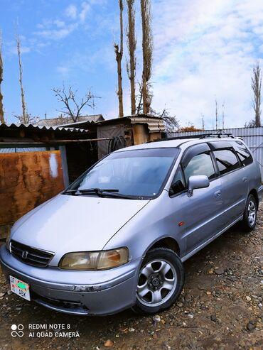 Honda Odyssey 2.3 л. 1998   427721 км