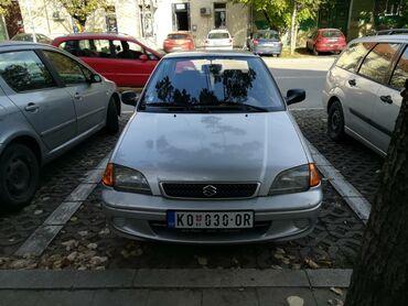 Polovni automobili - Kovin: Suzuki Swift 1.3 l. 2000 | 165000 km
