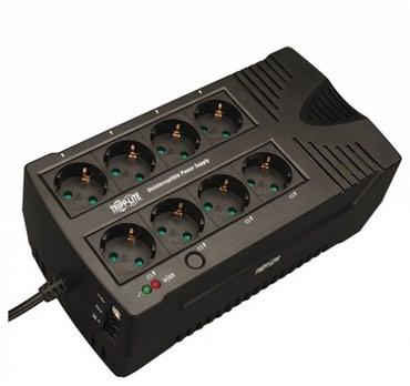 акустические системы apc беспроводные в Кыргызстан: Источник бесперебойного питания Tripp Lite AVRX550Uсистема