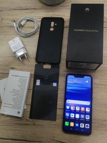 Huawei nova - Srbija: Huawei Mate 20 lite dual PERFEKTANOdlican u radu i kao nov, bez