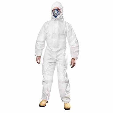 Респираторы, маски, шитки, костюмы противочумные (сиз)!респираторы