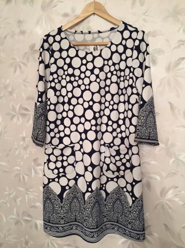 Платье новое 46 р в Бишкек