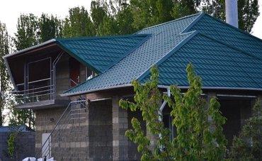 Продаю или меняю шикарный двухэтажный in Чок-Тал