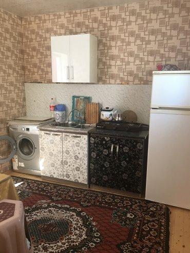 Bakı şəhərində Qaracuxurda