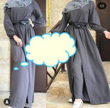 Арзан жана сапаттуу Хиджаб көйнөктөр сатылат. Онлайн заказ берсеңиз