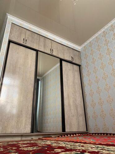 продам 1 комнатную квартиру в бишкеке в Кыргызстан: 2 комнаты, 68 кв. м
