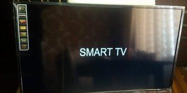Bakı şəhərində 82ekran Android sistem, İnternetli+krosnalı ,Kart yeri,tivi