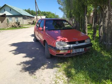 Volkswagen Golf 1.8 л. 1992 | 450000 км