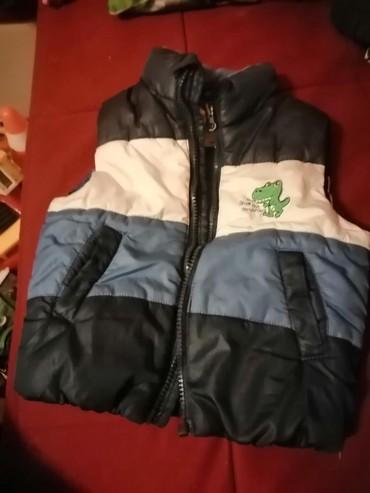 Dečije jakne i kaputi | Backa Topola: Prsluk od 1-2god