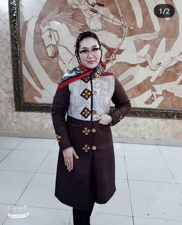 Шьем одежду на заказ любые - Кыргызстан: Чапан чапан на заказ!!!