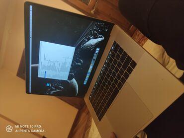 htc touch в Кыргызстан: Продаю Macbook pro 15 Touch bar
