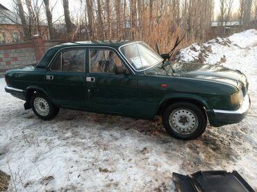 волга 31105 крайслер в Кыргызстан: ГАЗ 3110 Volga 2.4 л. 2000