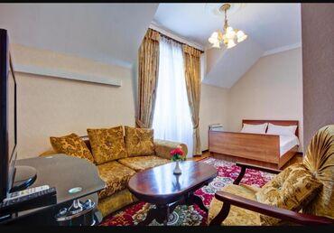 сауна с бассейном бишкек в Кыргызстан: 20 кв. м, С мебелью