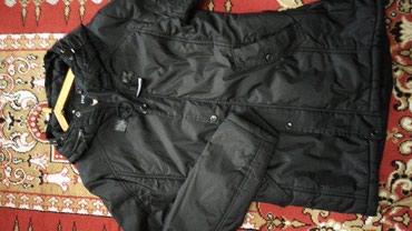 Куртка мужская деми, размер на фото в хорошем состоянии! в Бишкек