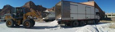 Реализуем кварцевый песок в Бишкек