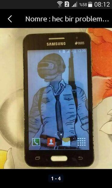 Samsung - Salyan: Salam, telefonun hec bir problemi yoxdur. Su kimidir. Samsung galaxy