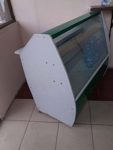 stolovye-pribory-bez-nozha в Кыргызстан: Холодильник-витрина холодильник