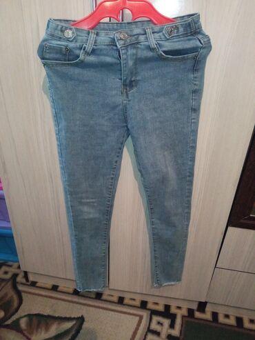 Личные вещи - Джалал-Абад: Продаются джинсы размер 27  Город Джалал-Абад