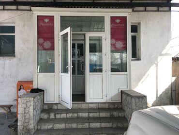 Аренда коммерческой недвижимости в Кыргызстан: Сдаю на долгосрочную аренду промышленное здание организованное под ш